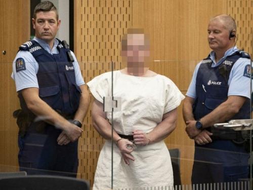 Terorist koji je na Novom Zelandu ubio 51 vjernika kaže da nije kriv