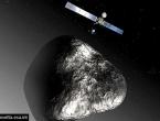 Na kometi pronađeni elementi za život