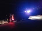 Pripazite prilikom paljenja vatre na otvorenom - večeras intervenirali i vatrogasci