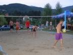FOTO: U Ripcima održan turnir u odbojci na pijesku