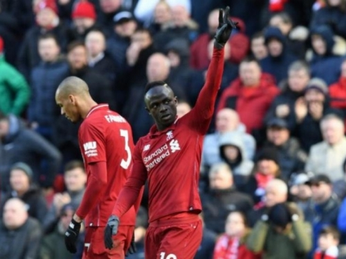 Liverpool srušio Kovačev Bayern i izborio četvrtfinale
