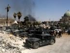 Iračani se i dalje bore s džihadistima u Mosulu