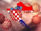 Rekordna 3573 nova slučaja u Hrvatskoj
