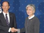 SAD kaže da će pomoći Južnoj Koreji i Japanu da riješe sukobe