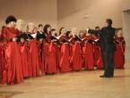 """FOTO: Koncert Međureligijskog zbora """"Pontanima"""" u Prozoru"""