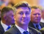 Plenković: Više ljudi je pratilo glasanje za Marića nego Eurosong