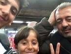 Sirijac kojeg je srušila mađarska kamermanka dobio posao nogometnog trenera