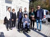 Vrijedna donacija udruzi ''Djeca nade'' od obitelji Tijan