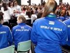 Nastup srednjoškolaca RS-a u Beogradu iskorišten u političke svrhe