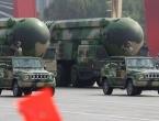 Kineske rakete bez problema mogu gađati SAD