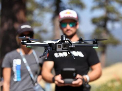 Vojska razvija dronove s umjetnom inteligencijom za potragu, spašavanje i uzbunjivanje