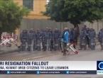 Sve veće napetosti: Saudijska Arabija pozvala građane da hitno napuste Libanon