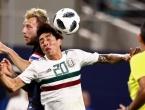 Hrvatska - Meksiko 1:0 Rakitić zabio iz penala