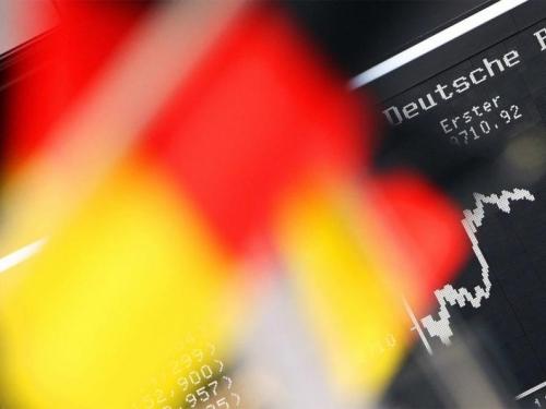 Rekordan rast njemačke ekonomije