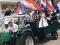 S traktorom po mladu!