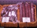 Konjsko meso i kobilje mlijeko hit u Sloveniji