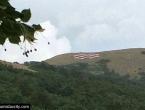 Tomislavgrad: Na brdu napravljen hrvatski grb