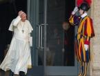 Prijetnja Papi postoji, ali on je više zabrinut za vjernike