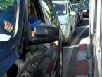 Povećan promet na graničnim prijelazima BiH