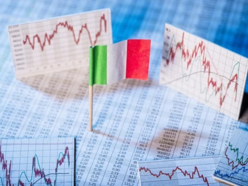 Italija će zaviti Europu u crno ako se stanje ne popravi