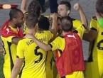 Dinamo slavio 3:1 u Rumunjskoj