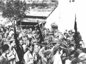 Četnici u Rami - iskazi svjedoka (4. dio)
