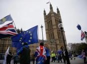 EP usvojio rezoluciju o smjernicama za pregovore s Britanijom