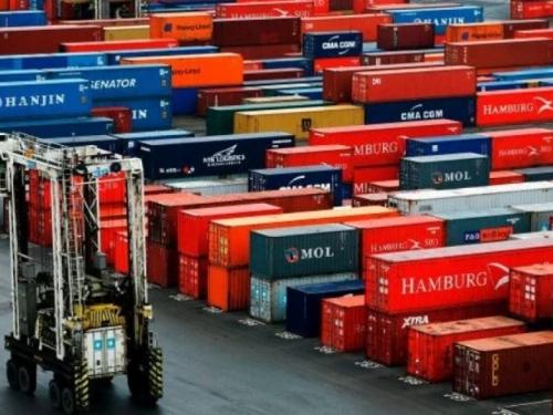 Europska unija više uvozi nego što izvozi u ostatak svijeta