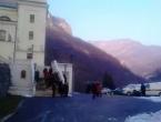 SIPA zbog prijetnji ponudila pomoć samostanu u Kraljevoj Sutjesci