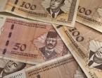 SIPA u Mostaru lišila slobode jednu osobu zbog krivotvorenja novca