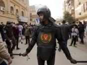 Ubijen koptski svećenik u Kairu
