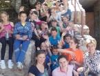 HKDD Rama organizirao edukativni izlet za učenike s Uzdola