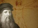 Nova otkrića o velikanu: Da Vinci je bio ambidekster