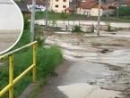 Nova poplava: Nakon oluje izlila se rijeka