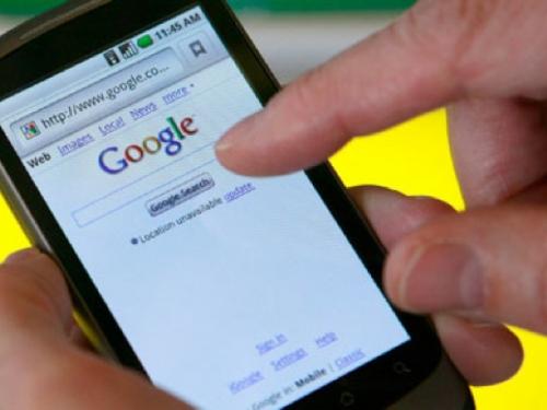 Internetu više ljudi pristupa preko mobilnih uređaja nego preko računala