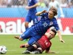 Hrvatska odigrala neriješeno s Turskom pred praznim maksimirskim tribinama