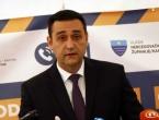 Ministar Hadžović zbog veličanja ratnog zločinaca ostao bez potpore Hrvata u Skupštini HNŽ-a