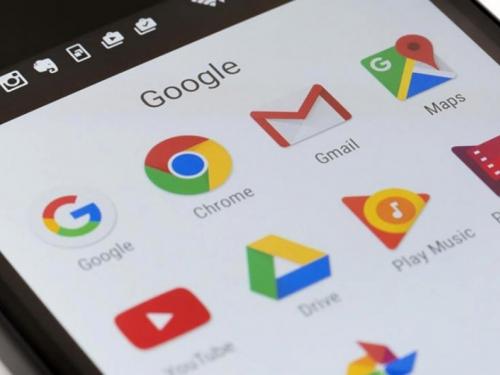 Veliki šamar Googleu
