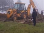 Na ekshumaciji u Kotor Varoši pronađeni posmrtni ostaci jedne osobe