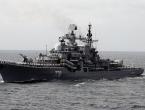 Američki ratni brod uplovio u Južno kinesko more, Kina reagirala