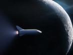 Elon Musk otkrio detalje turističkog leta oko Mjeseca