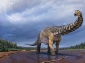 U Australiji nađeni ostaci ogromnog dinosaura, dugačkog kao košarkaško igralište