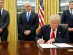 EU: Trumpova ekonomska politika će doživjeti neuspjeh