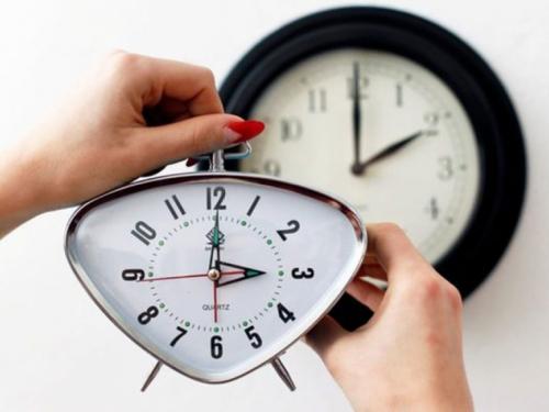 Ukida se sezonsko pomicanje satova