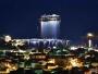 Makarska: Najveća svjetska privatna jahta uplovila u gradsku luku