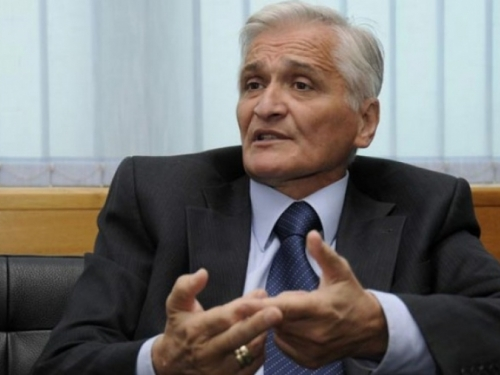 Nikola Špirić krivotvorio dokumentaciju Povjerenstva za nadzor nad OSA-om