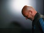 Zidane napušta Real?