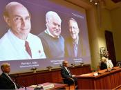 Nobelovu nagradu za medicinu dobila trojica znanstvenika za otkrića koja se odnose na hepatitis C