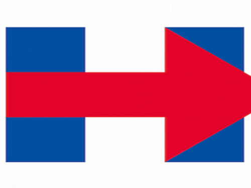 Logo Hillary Clinton postao predmet ismijavanja