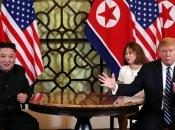 Trump i dalje vjeruje da Sjeverna Koreja želi dogovor o nuklearnom programu